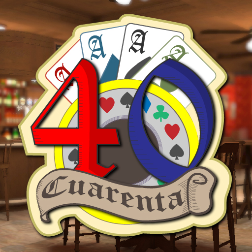 Cuarenta 6.1.3 MOD APK Dwnload – free Modded (Unlimited Money) on Android