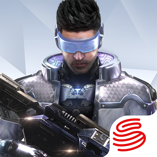 Cyber Hunter Lite  0.100.319 MOD APK Dwnload – free Modded (Unlimited Money) on Android