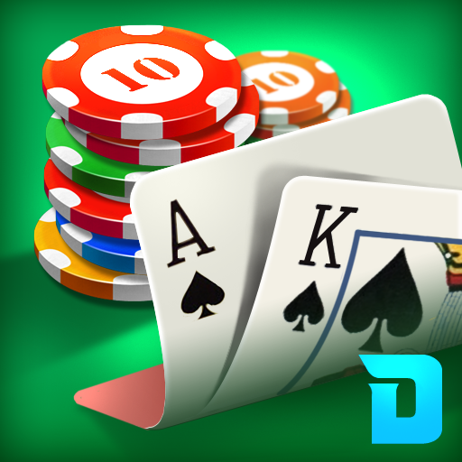 DH Texas Poker Texas Hold'em 2.8.5 MOD APK Dwnload – free Modded (Unlimited Money) on Android
