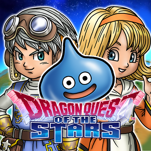 DRAGON QUEST OF THE STARS  1.2.40 MOD APK Dwnload – free Modded (Unlimited Money) on Android