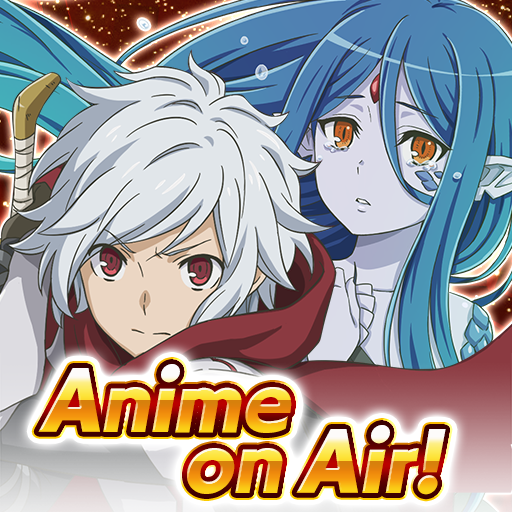 DanMachi – MEMORIA FREESE 10.5.5 MOD APK Dwnload – free Modded (Unlimited Money) on Android