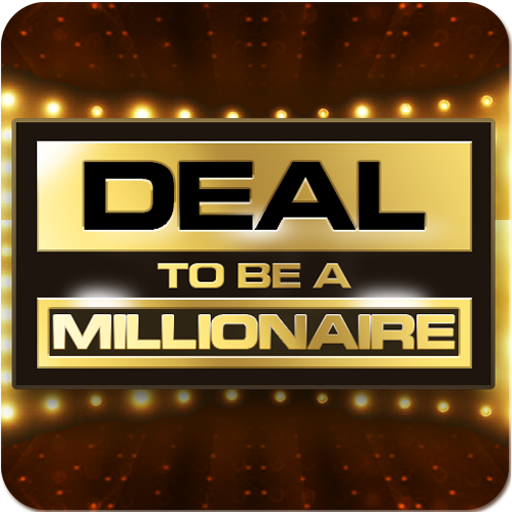 Deal To Be A Millionaire 1.4.6 MOD APK Dwnload – free Modded (Unlimited Money) on Android