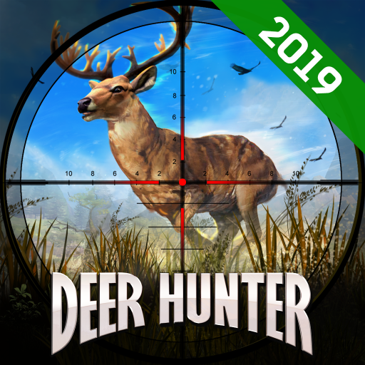 Deer Hunter 2018  5.2.4 MOD APK Dwnload – free Modded (Unlimited Money) on Android