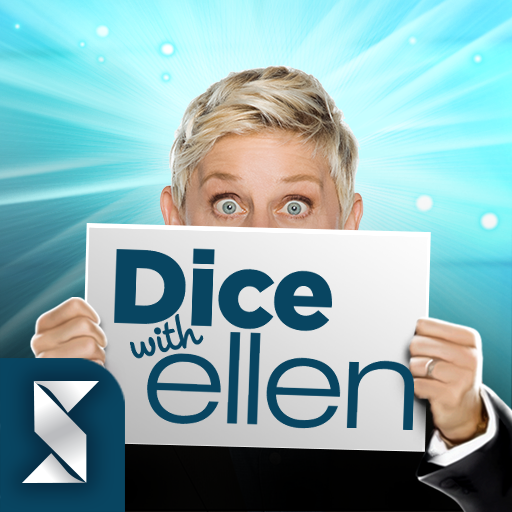 Dice with Ellen 8.0.3 MOD APK Dwnload – free Modded (Unlimited Money) on Android
