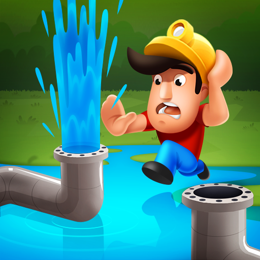 Diggy's Adventure: Mine Maze Levels & Pipe Puzzles  1.5.480 MOD APK Dwnload – free Modded (Unlimited Money) on Android