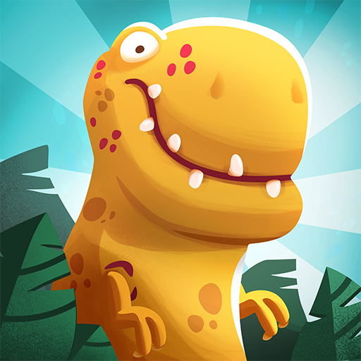Dino Bash – Dinosaurs v Cavemen Tower Defense Wars 1.3.10 MOD APK Dwnload – free Modded (Unlimited Money) on Android