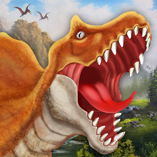 Dino Battle 12.18  MOD APK Dwnload – free Modded (Unlimited Money) on Android