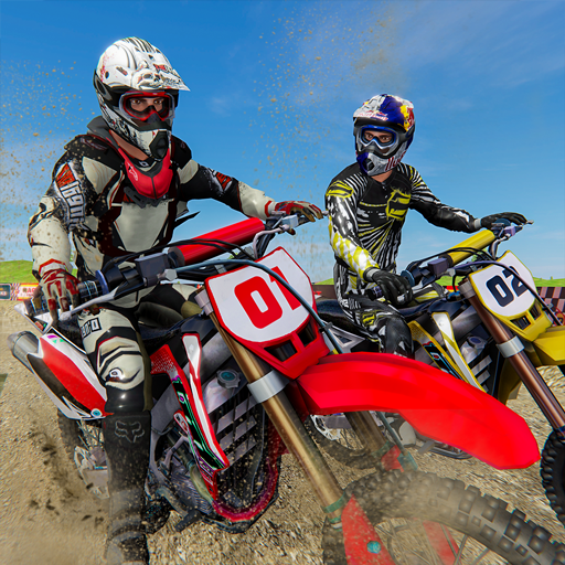 Dirt Track Racing 2020: Biker Race Championship 1.0.8 MOD APK Dwnload – free Modded (Unlimited Money) on Android