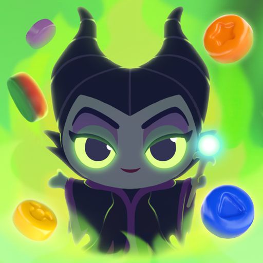 Disney Getaway Blast 1.7.6a  MOD APK Dwnload – free Modded (Unlimited Money) on Android
