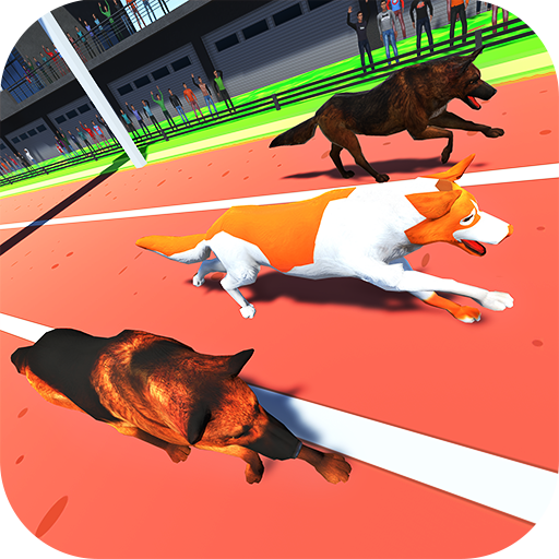 Dog Race Game 2020: Animal New Games Simulator 0.1 MOD APK Dwnload – free Modded (Unlimited Money) on Android