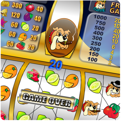 Dog Slots 1.2.2 MOD APK Dwnload – free Modded (Unlimited Money) on Android