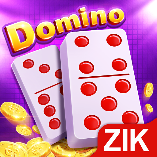 Domino Rummy Poker Sibo Slot Hilo QiuQiu 99 Gaple 1.8.8  MOD APK Dwnload – free Modded (Unlimited Money) on Android