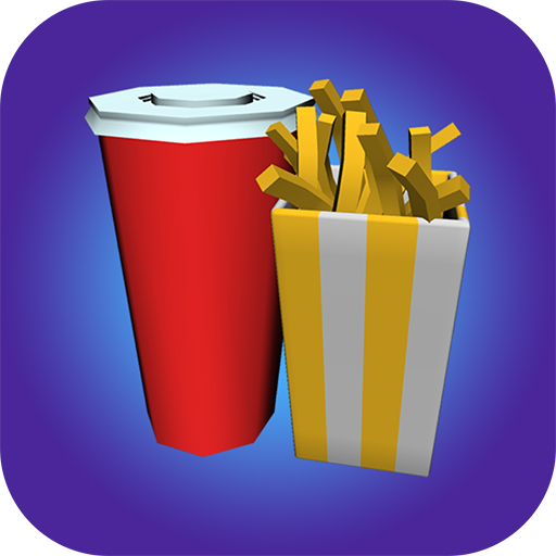 Drive Thru 3D 2.81 MOD APK Dwnload – free Modded (Unlimited Money) on Android