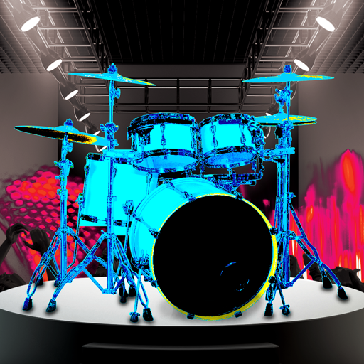 Drum Hero (rock music game, tiles style) 2.4.4 MOD APK Dwnload – free Modded (Unlimited Money) on Android