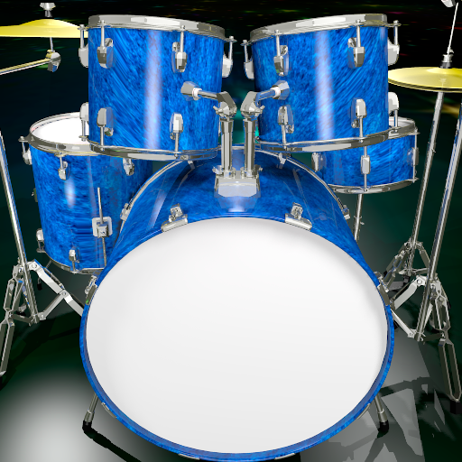 Drum Solo HD  –  The best drumming game 4.5.5 MOD APK Dwnload – free Modded (Unlimited Money) on Android