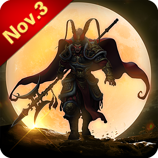 Dynasty Legend:Final Warrior 8.0 MOD APK Dwnload – free Modded (Unlimited Money) on Android