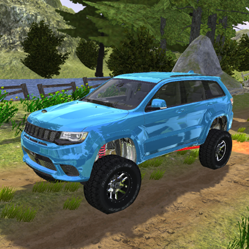 Eagle Offroad 1.0.28 MOD APK Dwnload – free Modded (Unlimited Money) on Android