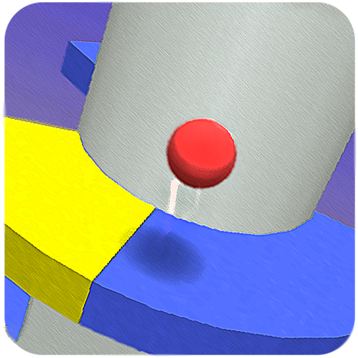 Endless Ball Fall – jump in the helix 3.9 MOD APK Dwnload – free Modded (Unlimited Money) on Android