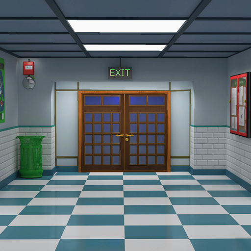 Escape Games – High School 1.0.5 MOD APK Dwnload – free Modded (Unlimited Money) on Android