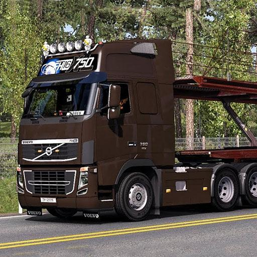 Euro Truck Boat Cargo Driving Simulator 2020 1.0.2 MOD APK Dwnload – free Modded (Unlimited Money) on Android