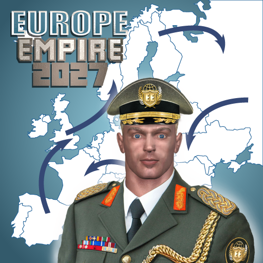 Europe Empire 2027  EE_2.7.0 MOD APK Dwnload – free Modded (Unlimited Money) on Android