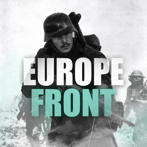 Europe Front II 1.2.1 MOD APK Dwnload – free Modded (Unlimited Money) on Android