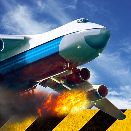 Extreme Landings 3.7.4 MOD APK Dwnload – free Modded (Unlimited Money) on Android