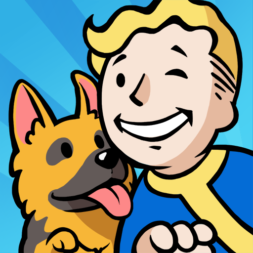 Fallout Shelter Online  3.5.1 MOD APK Dwnload – free Modded (Unlimited Money) on Android