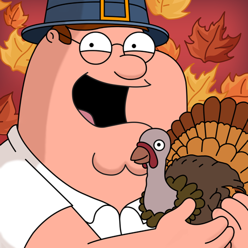 Family Guy- Another Freakin' Mobile Game 2.24.13  MOD APK Dwnload – free Modded (Unlimited Money) on Android