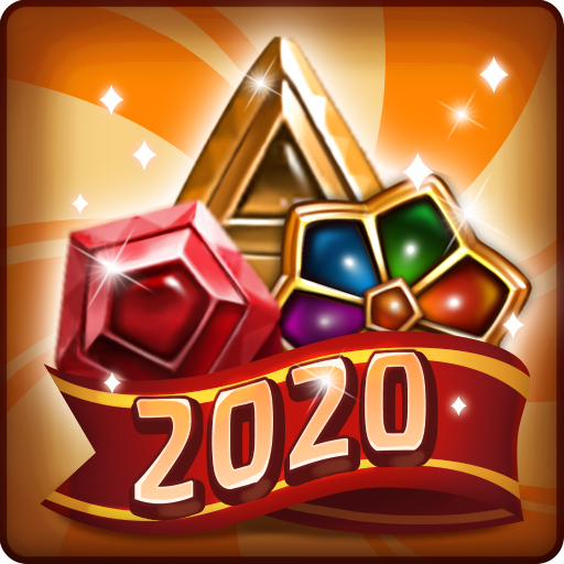 Fantastic Jewel of Lost Kingdom 1.10.1 MOD APK Dwnload – free Modded (Unlimited Money) on Android