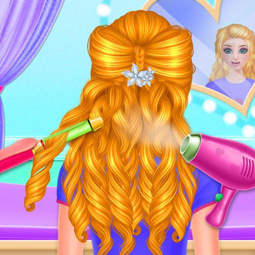 Fashion Braided Hair Salon – Hairdo Parlour 0.2 MOD APK Dwnload – free Modded (Unlimited Money) on Android