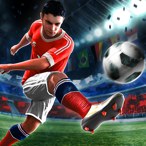 Final kick 2020 Best Online football penalty game  9.1.5 MOD APK Dwnload – free Modded (Unlimited Money) on Android