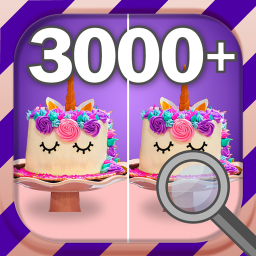 Find & Spot the difference game – 3000+ Levels 1.2.92 MOD APK Dwnload – free Modded (Unlimited Money) on Android