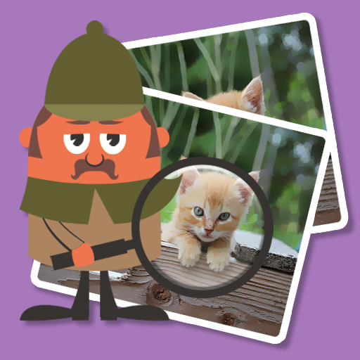 Find difference: Animals 1.6.1 MOD APK Dwnload – free Modded (Unlimited Money) on Android