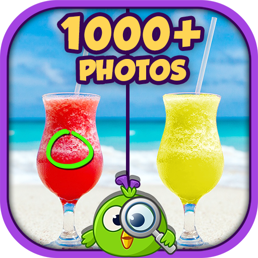 Find the differences 1000+ photos  1.0.27 MOD APK Dwnload – free Modded (Unlimited Money) on Android