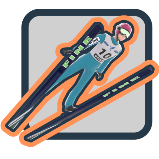 Fine Ski Jumping  0.6.9a MOD APK Dwnload – free Modded (Unlimited Money) on Android