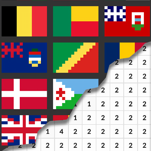 Flags Coloring By Number – Pixel 8.0 MOD APK Dwnload – free Modded (Unlimited Money) on Android
