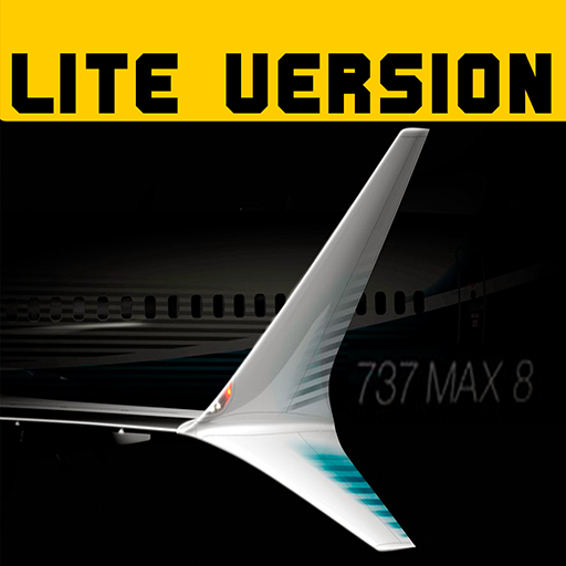 Flight 737 – MAXIMUM LITE 1.3 MOD APK Dwnload – free Modded (Unlimited Money) on Android