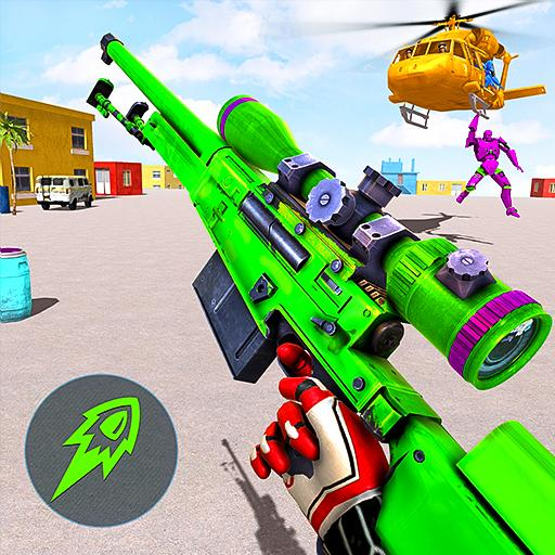 Fps Robot Shooting Games – Counter Terrorist Game 2.0  MOD APK Dwnload – free Modded (Unlimited Money) on Android