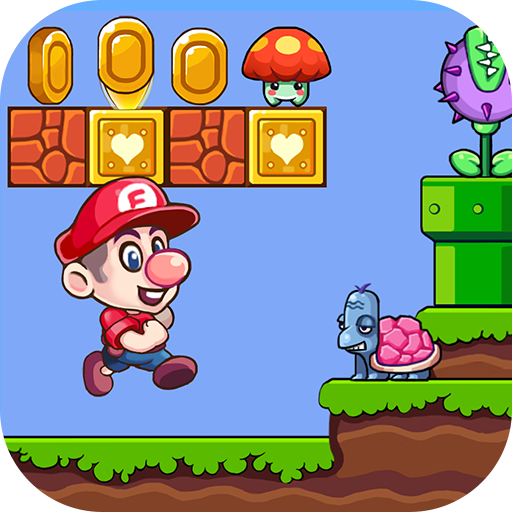 Free Games : Super Bob's World 2020  5.6.9 MOD APK Dwnload – free Modded (Unlimited Money) on Android