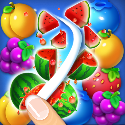 Fruits Crush Link Puzzle Game 1.0040 MOD APK Dwnload – free Modded (Unlimited Money) on Android