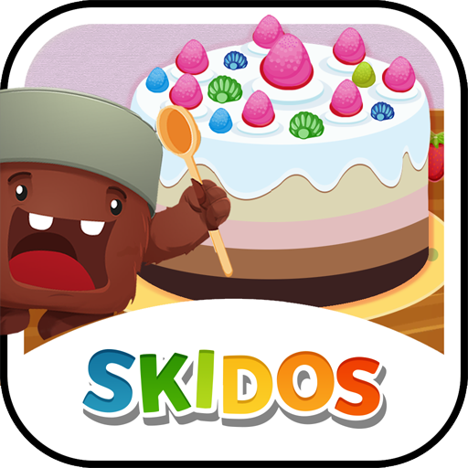Fun Educational Games: Baking & Cooking for Kids🎂 17 MOD APK Dwnload – free Modded (Unlimited Money) on Android