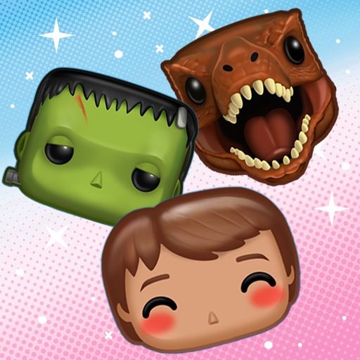 Funko Pop! Blitz  1.6.1 MOD APK Dwnload – free Modded (Unlimited Money) on Android