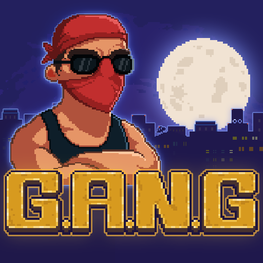 G.A.N.G. 1.15.1 MOD APK Dwnload – free Modded (Unlimited Money) on Android