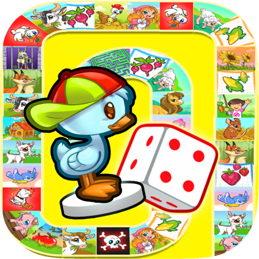 Game of Goose : the classic board game (revisited) 6 MOD APK Dwnload – free Modded (Unlimited Money) on Android