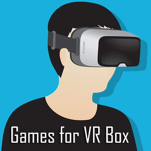 Games for VR Box 2.6.1 MOD APK Dwnload – free Modded (Unlimited Money) on Android