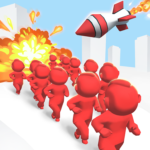 Gang Blast 1.7.0 MOD APK Dwnload – free Modded (Unlimited Money) on Android