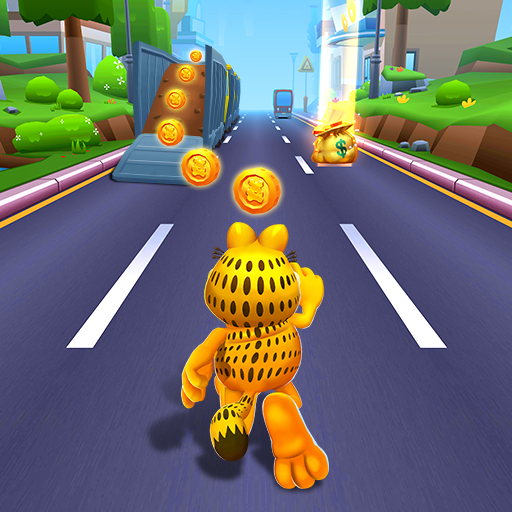 Garfield™ Rush 4.2.0 MOD APK Dwnload – free Modded (Unlimited Money) on Android