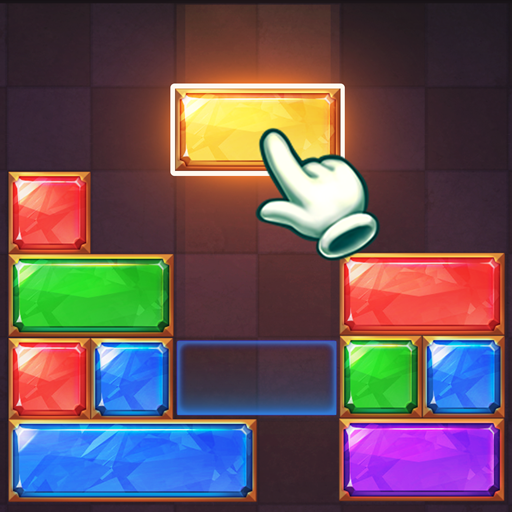 Gem Puzzle Dom 1.2.1 MOD APK Dwnload – free Modded (Unlimited Money) on Android