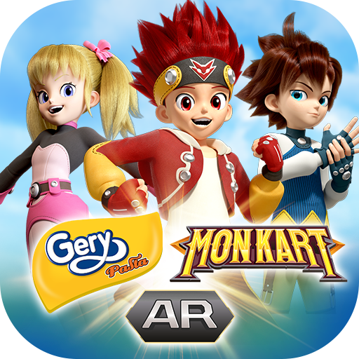 Gery Pasta Monkart AR 3.1 MOD APK Dwnload – free Modded (Unlimited Money) on Android